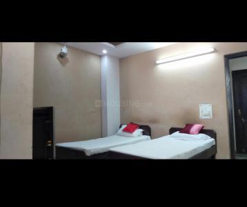 Bedroom Image of Bhaskar PG in Sector 51