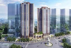 Gallery Cover Image of 850 Sq.ft 2 BHK Apartment for buy in The Icon, Thane West for 12500000