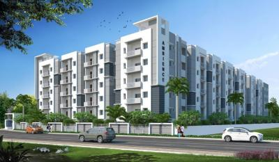 Gallery Cover Image of 2402 Sq.ft 3 BHK Apartment for buy in Kardhanur for 5418912