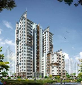 Gallery Cover Image of 1535 Sq.ft 3 BHK Apartment for buy in Narsingi for 9997000