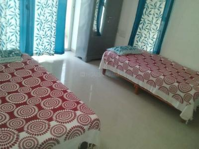 Bedroom Image of PG 4314400 Hinjewadi in Hinjewadi