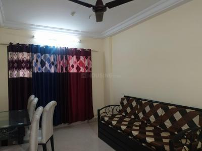 Gallery Cover Image of 900 Sq.ft 2 BHK Apartment for rent in Raj Paradise, Andheri East for 35000