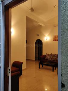 Gallery Cover Image of 752 Sq.ft 1 BHK Apartment for buy in Parra for 6200000
