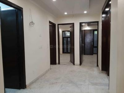 Gallery Cover Image of 1400 Sq.ft 3 BHK Independent Floor for buy in Saket for 6500000