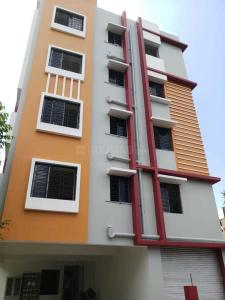 Gallery Cover Image of 900 Sq.ft 2 BHK Apartment for buy in New Town for 4000000