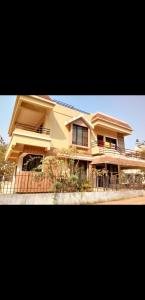 Gallery Cover Image of 3200 Sq.ft 5 BHK Independent House for buy in Kirti Elegant Phase 2, Mahalunge for 32000000