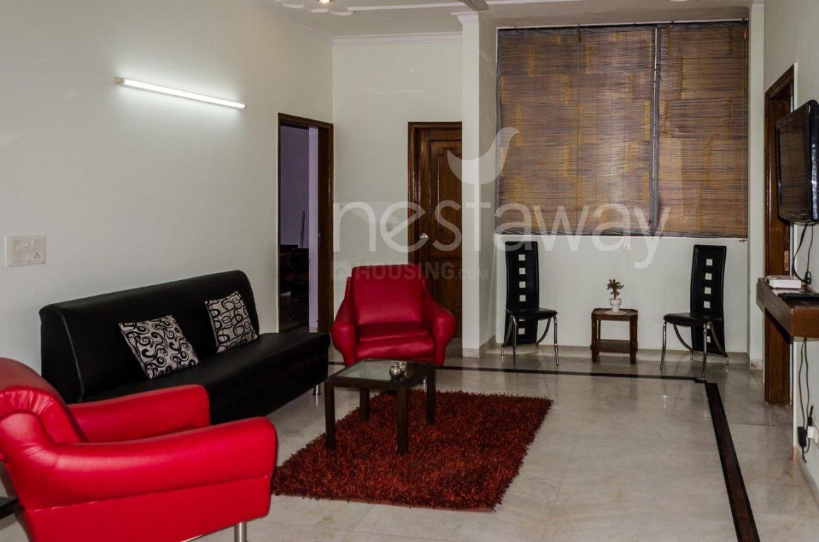 Living Room Image of PG 4642592 Jasola in Jasola