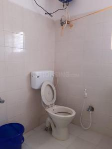 Bathroom Image of Sri Sai PG in Nagarbhavi