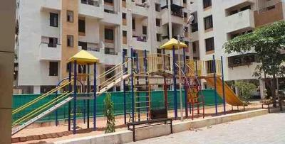 Gallery Cover Image of 1200 Sq.ft 2 BHK Apartment for rent in Tingre Nagar for 23000
