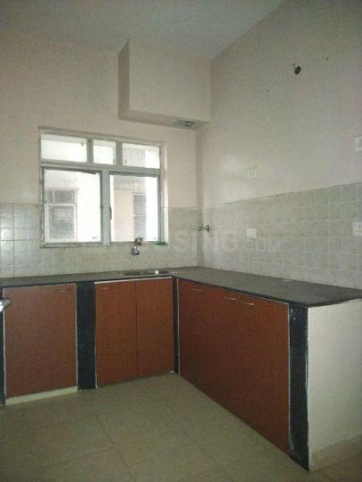 Kitchen Image of 1550 Sq.ft 3 BHK Apartment for rent in Belghoria for 22000