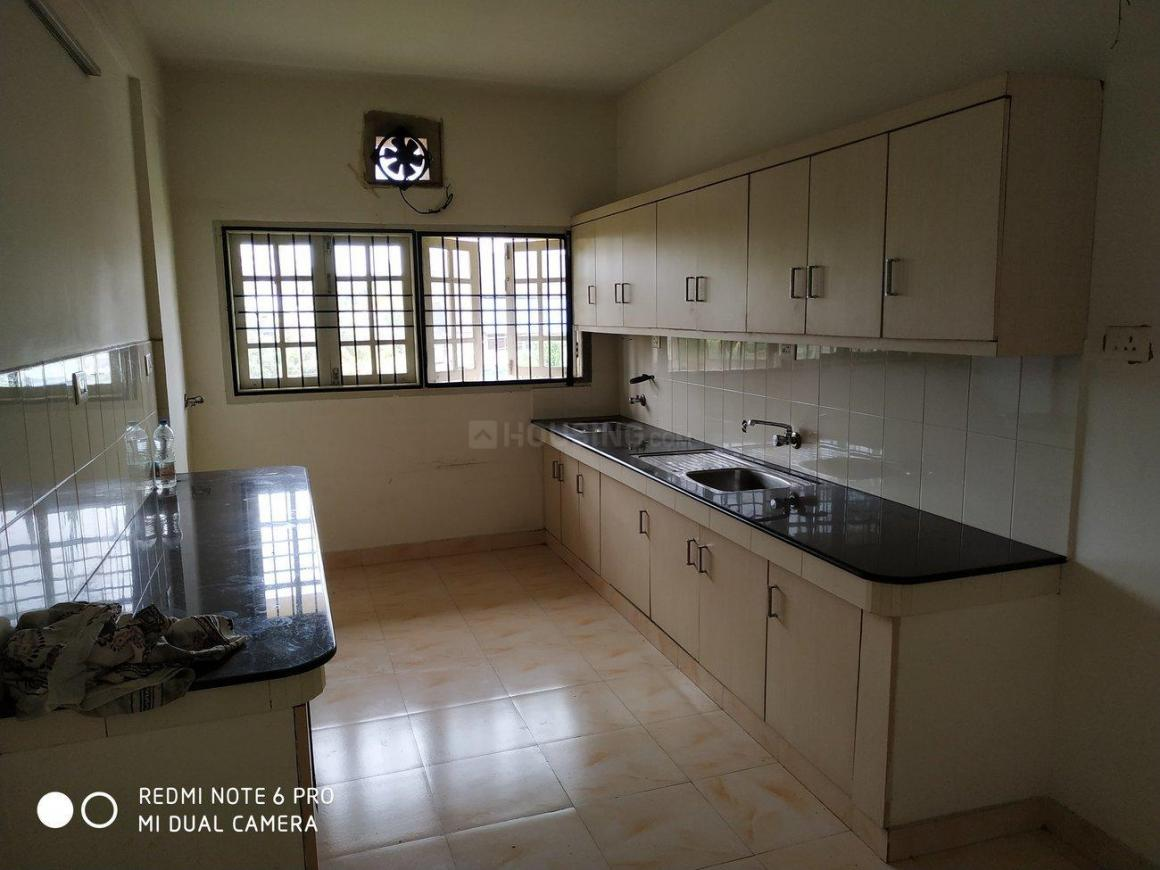 Kitchen Image of 1550 Sq.ft 3 BHK Apartment for rent in Boisar for 150000