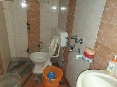 Bathroom Image of Gorav PG in Sarita Vihar