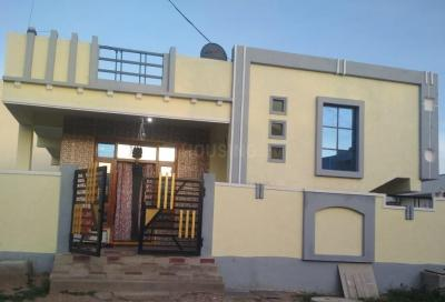 Gallery Cover Image of 1087 Sq.ft 2 BHK Independent House for rent in Peerzadiguda for 8200