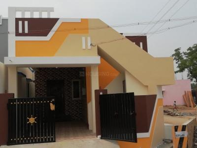 Gallery Cover Image of 900 Sq.ft 2 BHK Villa for buy in Kovilpalayam for 3000000
