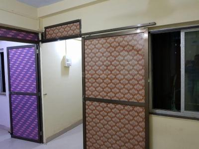 Gallery Cover Image of 325 Sq.ft 1 BHK Apartment for rent in New Hind Mill Mhada Sankul, Byculla for 16000