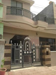 200 Sq.ft Residential Plot for Sale in Paschim Vihar, New Delhi