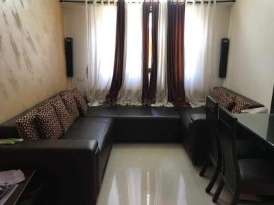 Gallery Cover Image of 950 Sq.ft 2 BHK Apartment for rent in Santacruz East for 65000