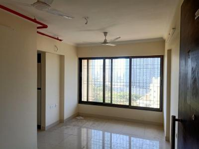 Gallery Cover Image of 410 Sq.ft 1 BHK Apartment for buy in Parel for 12000000