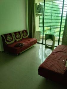 Gallery Cover Image of 1170 Sq.ft 2 BHK Apartment for rent in Ghatlodiya for 15000