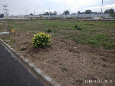 Gallery Cover Image of  Sq.ft Residential Plot for buy in Bhanur for 5500000