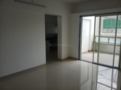 Gallery Cover Image of 853 Sq.ft 2 BHK Apartment for rent in Kharadi for 18000