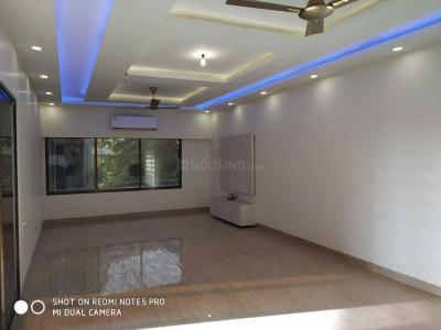 Gallery Cover Image of 1500 Sq.ft 3 BHK Apartment for rent in Bandra West for 275000