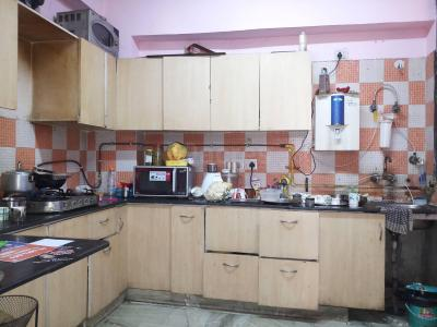 Gallery Cover Image of 1595 Sq.ft 3 BHK Independent Floor for buy in Ahinsa Khand for 6600000
