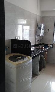 Kitchen Image of Oxotel PG With No Brokerage in Powai
