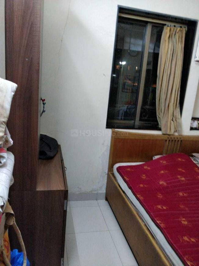 Bedroom Image of 900 Sq.ft 2 BHK Apartment for rent in Chembur for 60000