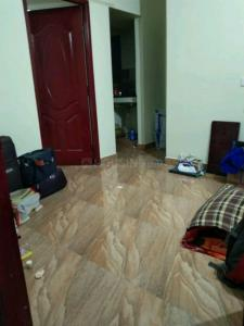 Gallery Cover Image of 450 Sq.ft 1 BHK Independent Floor for rent in Semmancheri for 6000