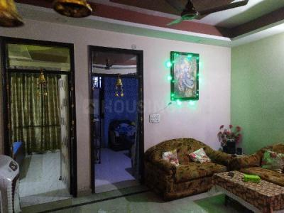 Gallery Cover Image of 936 Sq.ft 3 BHK Apartment for buy in Daulatpura for 3500000