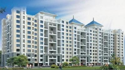 Gallery Cover Image of 1225 Sq.ft 2 BHK Apartment for buy in Rachana Bella Casa Tower A, Baner for 7600000