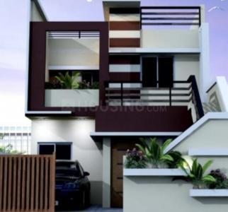 Gallery Cover Image of 1195 Sq.ft 4 BHK Villa for buy in Sunder Nagar for 3350000