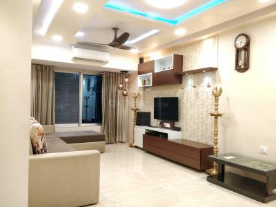 Gallery Cover Image of 1750 Sq.ft 3 BHK Independent Floor for buy in Kunal, Nerul for 31000000