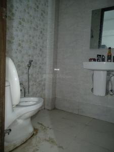 Bathroom Image of Aastha PG in Said-Ul-Ajaib