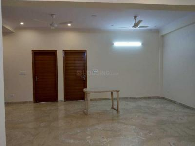 Gallery Cover Image of 2000 Sq.ft 3 BHK Independent Floor for rent in Green Field Colony for 21000