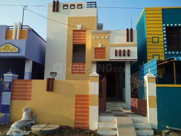 Building Image of 820 Sq.ft 2 BHK Independent House for buy in Veppampattu for 2600000
