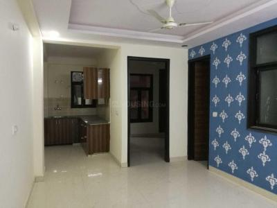 Gallery Cover Image of 650 Sq.ft 1 BHK Apartment for rent in Anmol Residency, sector 73 for 7000