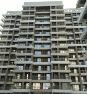 Gallery Cover Image of 740 Sq.ft 1 BHK Apartment for buy in Unique Estate Mumbai, Mira Road West for 6800000