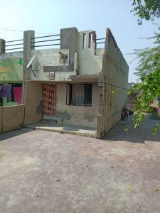 Gallery Cover Image of 550 Sq.ft 1 BHK Independent House for buy in Barejadi for 1200000