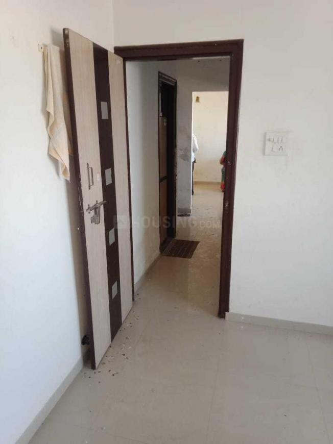 Bedroom Image of 805 Sq.ft 1 BHK Apartment for buy in Konark Nagar for 2100000