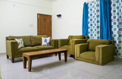 Living Room Image of PG 4642600 Kaikondrahalli in Kaikondrahalli