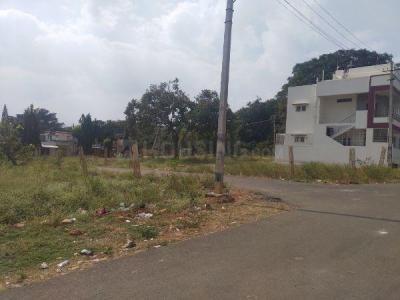 Gallery Cover Image of 1200 Sq.ft Residential Plot for buy in Kengeri Satellite Town for 6600000