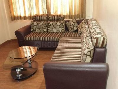 Gallery Cover Image of 800 Sq.ft 2 BHK Apartment for rent in Chembur for 45000