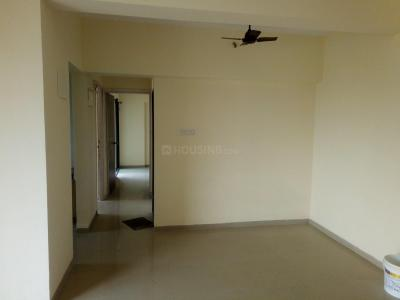 Gallery Cover Image of 920 Sq.ft 2 BHK Apartment for rent in Vihang Valley, Kasarvadavali, Thane West for 15500