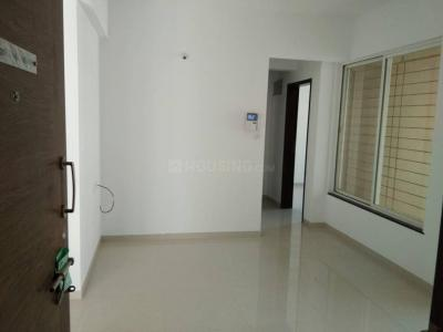 Gallery Cover Image of 1233 Sq.ft 2 BHK Apartment for rent in Wagholi for 11000