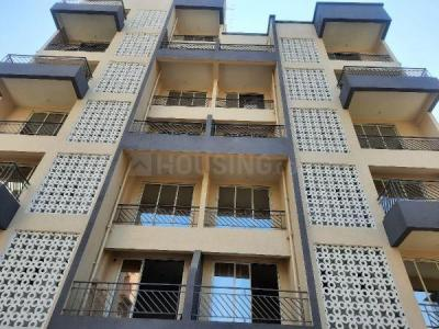 Gallery Cover Image of 615 Sq.ft 1 BHK Apartment for buy in Gandhi Nagar, Dombivli East for 5200000