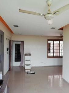 Gallery Cover Image of 785 Sq.ft 2 BHK Apartment for rent in Goregaon West for 40000