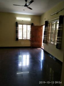 Gallery Cover Image of 900 Sq.ft 2 BHK Independent Floor for rent in Nagapura for 19000