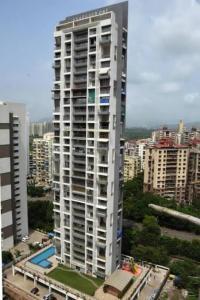 Gallery Cover Image of 3700 Sq.ft 5 BHK Apartment for buy in Ashtavinayak Kharghar One, Kharghar for 44000000